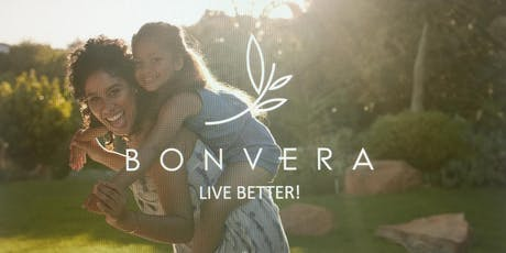 Bonvera Introduction Meeting tickets