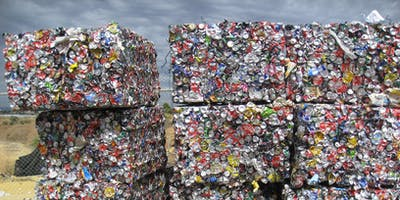 Get your R's into Gear for National Recycling Week: Reduce Reuse Recycle