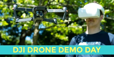 DJI Drone Event