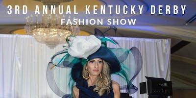 3rd Annual Kentucky Derby Fashion Show