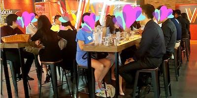 New York Aasian nopeus dating