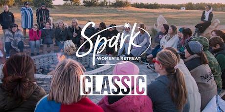 Spark Classic Women's Retreat tickets
