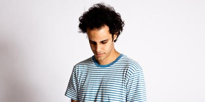 Four Tet (Live) (Saturday) @ GAMH - SOLD OUT!