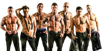 Bad Boys Live Male Revue