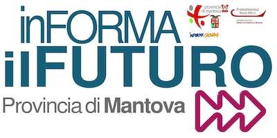 IN-FORMA IL FUTURO Gruppo-05