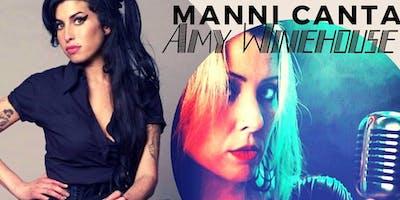 Manni canta Amy (tributo Amy Winehouse) - Divina Comédia/Porto Alegre