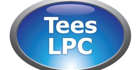 Tees LPC HLP Best practice event tickets
