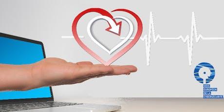 4ème Colloque sur la sécurité des systèmes d'information des établissements de santé et médico-sociaux billets