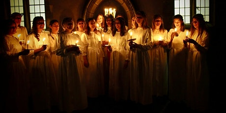 Lucia by Norrsång Choir 2019 (family friendly) tickets