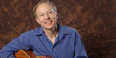 Comedian Tim Cavanagh