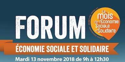 5° Forum ESS Caen la mer