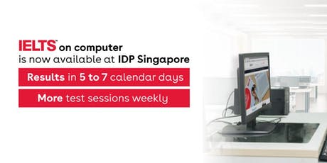 IDP Education Ltd - Singapore Events | Eventbrite
