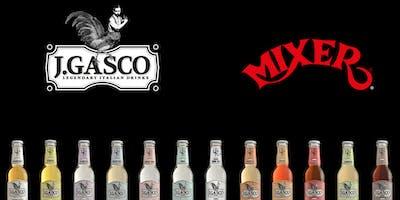 Masterclass J.Gasco & Mixer