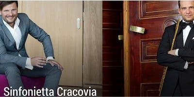 Sinfonietta Cracovia & Walter Auer – Villach