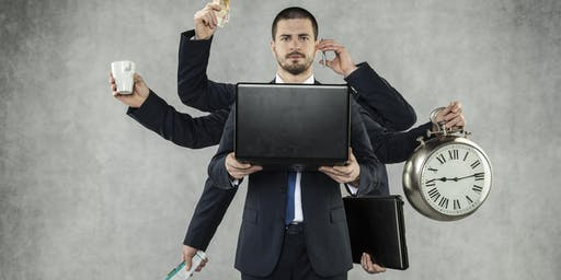 Time Management Training (1 day course Bristol)