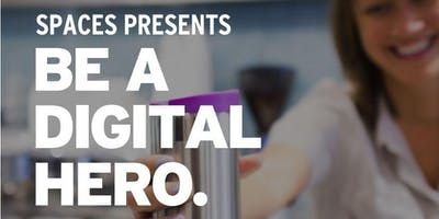 Be a Digital Hero