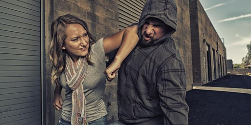 Women's Self Defense Course at Lifestyle Chiropractic and Wellness