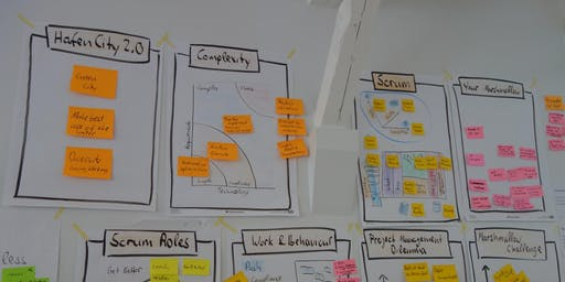 Certified Scrum Product Owner® (CSPO) training - ENGLISH