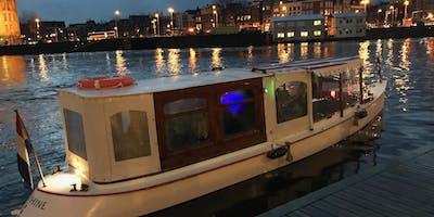 Amsterdam+Light+Festival+small+private+boat+%28
