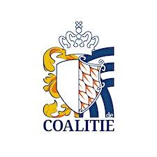 De Coalitie logo
