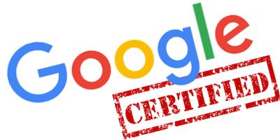 Google Educator Level 2 Workshop