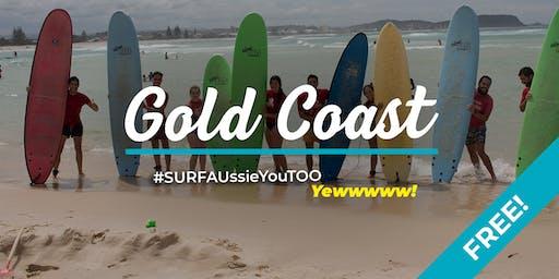 Surf en Gold Coast - AUssieYouTOO