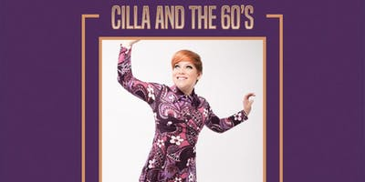 Cilla & The 60s Afternoon Tea at 30 James St