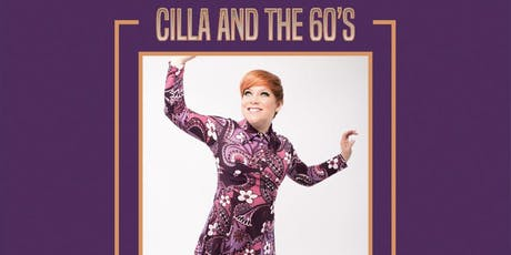 Cilla & The 60s Afternoon Tea at 30 James St tickets