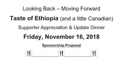 A Taste of Ethiopia