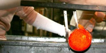 One Day Glass Blowing Workshop