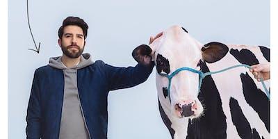 Yannick De Martino - Les Dalmatiens sont énormes en campagne