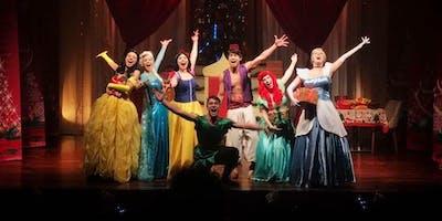 "Desconto! Espetáculo \""O Natal no Mundo Encantado\"" no Teatro Augusta"