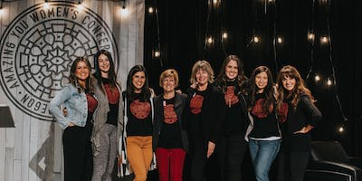 Amazing You Women's Conference 2019
