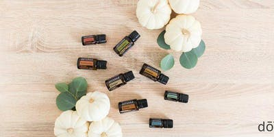 Essential Oils Open House