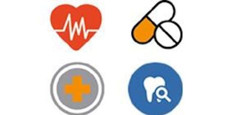 Soins somatiques et troubles du spectre de l'autisme - 14 octobre et 12 novembre 2019 billets