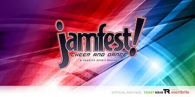 JAMfest - JAM Bash Mobile