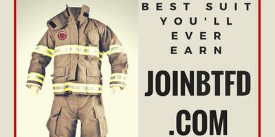 Bluffton Township Fire District Applicant Preparation Program