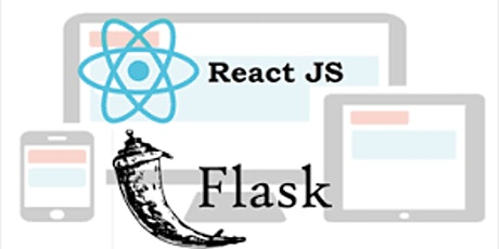 Creating Python Flask Apps with Reactjs tickets