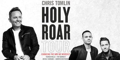 Chris Tomlin - HOLY ROAR Tour - Changing The Way We Worship (Amherst)