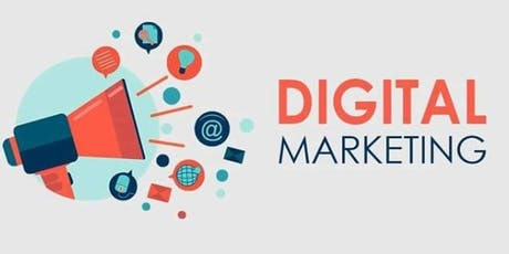 Digital Marketing Master Class tickets