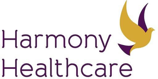 harmony19:  November 7th & 8th, 2019