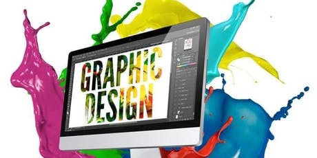 Graphics Design Master Class. tickets