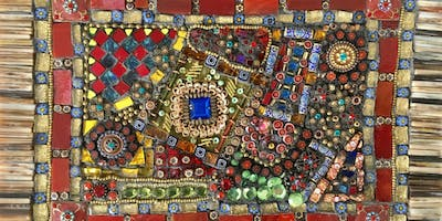 "Mosaic ""Tapestries"" Workshop"