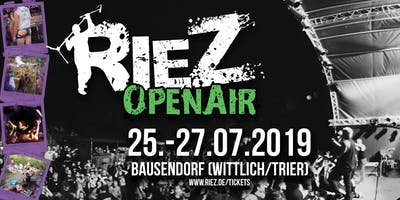 21. RIEZ Open Air 2019