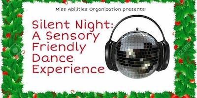 Silent Night: A Sensory Friendly Dance