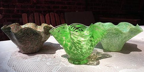 Free Form Vessels