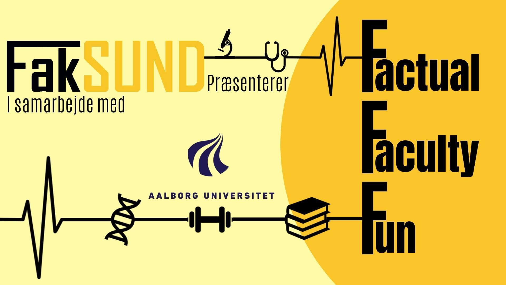 FakSUNDs Factual-Faculty-Fun