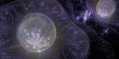 """Multiversum: \""""Hoe komt het dat de kosmos waarin we ons bevinden precies geschikt is voor leven?"""""""