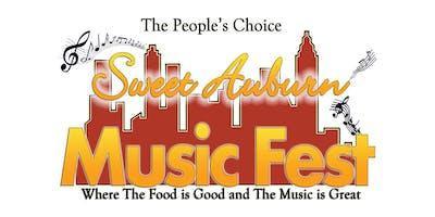 2019 Sweet Auburn Music Fest
