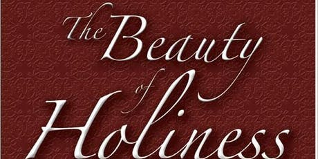 2nd Annual Beauty Of Holiness Christmas Praise Dance Celebration tickets